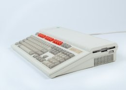 ACORN Archimedes 3020 - Computer museum
