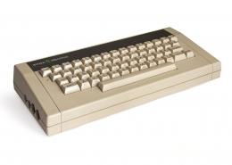 Acorn Electron - Computer museum