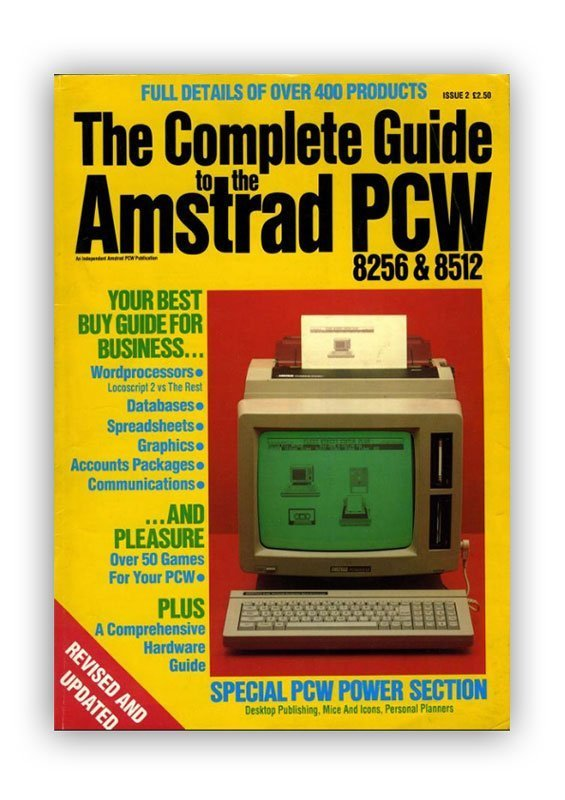 Amstrad_PCW_8256-magazine