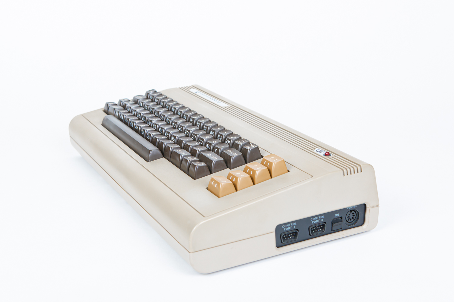 Commodore 64 breadbin