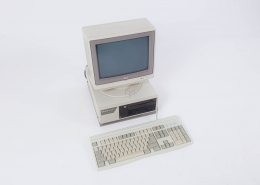 Tulip Compact 2 - computer museum
