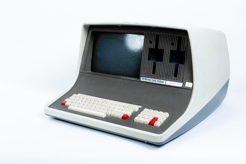 Superbrain Computer Museum