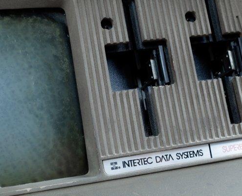 Superbrain Computer Museum Limburg
