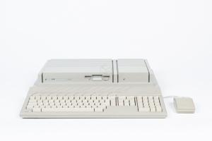Atari Mega STE - computer historisch museum