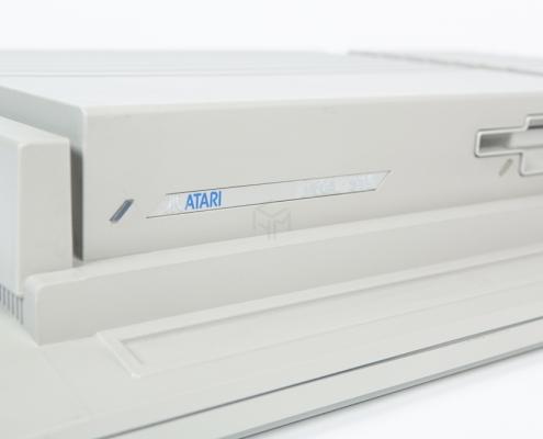 Atari Mega STE computer historisch museum