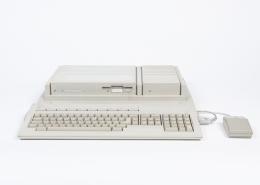 Atari TT030 computer museum