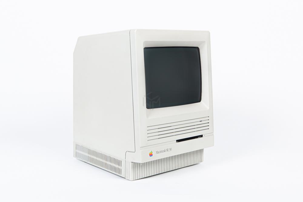 Macintosh-SE-30 computer historisch museum