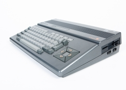 Philips MSX 2 computer historisch museum