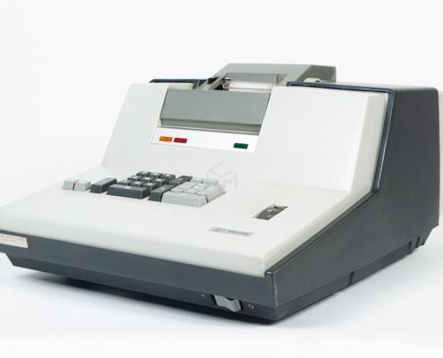 Philips P250 Computer Museum